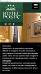 Mobile Preview of hotelpostasiracusa.it